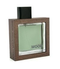 Dsquared2 - สเปรย์น้ำหอม He Wood Rocky Mountain Wood EDT - 100ml/3.4oz
