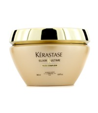 เคเรสตาส - Elixir Ultime Oleo-Complexe Beautifying Oil Masque (For All Hair Types) - 200ml/6.8oz