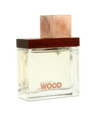 Dsquared2 - สเปรย์น้ำหอม She Wood Velvet Forest Wood  EDP - 30ml/1oz