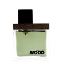 Dsquared2 - He Wood Rocky Mountain Wood Eau De Toilette Spray - 30ml/1oz