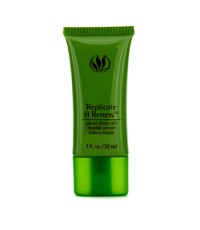 Serious Skincare - Replicate & Renew Plant Stem Cell Double Power Concentrate - 30ml/1oz