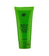 Serious Skincare - Replicate & Renew Plant Stem Cell Restorative Shampoo - 177ml/6oz
