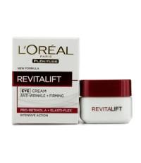 L'Oreal - Plenitude RevitaLift Eye Cream (New Packaging) - 15ml/0.5oz