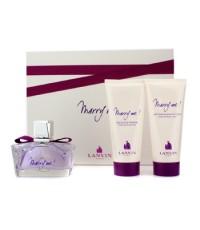 Lanvin - Marry Me Coffret: Eau De Parfum Spray 75ml/2.5oz + Body Lotion 100ml/3.3oz + Shower Gel 100