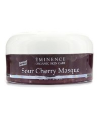 Eminence - มาสก์ Sour Cherry  (ผิวมันถึงธรรมดา & รูขุมขนขนาดใหญ่) - 60ml/2oz