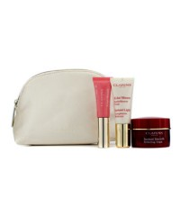 Clarins - Instant Smooth Perfecting Touch Set: 1x Instant Smooth Perfecting Touch 15ml + 1x Instant