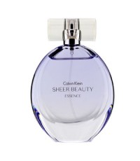 Calvin Klein - สเปรย์น้ำหอม Sheer Beauty Essence EDT - 50ml/1.7oz