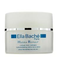 Ella Bache - ครีมฟื้นฟูความชุ่มชื้น Hydra Revitalizing Cream De La (สำหรับผิวที่แห้งมาก) - ไม่มีกล่อ