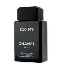 ชาแนล - เจลอาบน้ำ Egoiste - 200ml/6.7oz