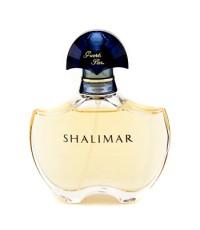 Guerlain - สเปรย์น้ำหอม Shalimar EDT (กล่องสีน้ำเงิน) - 50ml/1.7oz