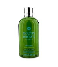 Molton Brown - ทำความสะอาดผิวกาย Silver Birch  - 300ml/10oz
