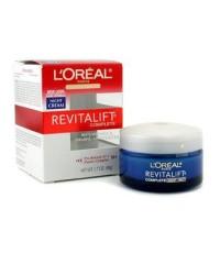 L'Oreal - ครีมกลางคืน Skin Expertise RevitaLift Complete - 48g/1.7oz