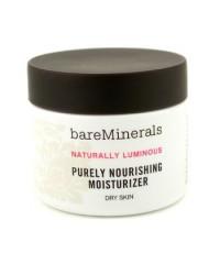 Bare Escentuals - ครีมกลางคืน BareMinerals - Dry Skin - 50ml/1.7oz