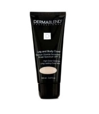 Dermablend - รองพื้นสำหรับขา & ผิวกาย - Ivory - 100ml/3.4oz