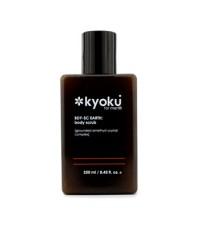 Kyoku For Men - สครับทาผิวกาย Earth - 250ml/8.45oz