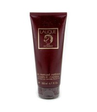 Lalique - Equus Hair & Body Shower Gel - 200ml/6.7oz