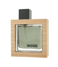 Dsquared2 - สเปรย์น้ำหอม He Wood EDT - 50ml/1.7oz