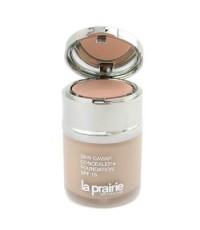 La Prairie - รองพื้นคอนซีลเลอร์ Skin Caviar SPF15 - # Porcelaine Blush - 30ml/1oz