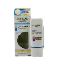 L'Oreal - Dermo-Expertise UV Perfect 12H LongLasting UVA/UVB Protector SPF50+/PA+++ - #Even Complexi