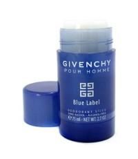 Givenchy - แท่งระงับกลิ่นกาย Blue Label ( ไร้แอลกอฮอล์) - 75ml/2.7oz