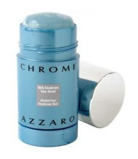 Loris Azzaro - Chrome Deodorant Stick - 75g/2.5oz