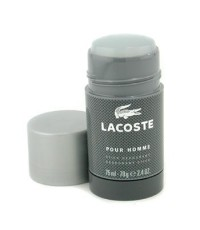 Lacoste - ปูร์ ฮอม ดีโอโดแลนท์ สติ๊ก - 75ml/2.4oz