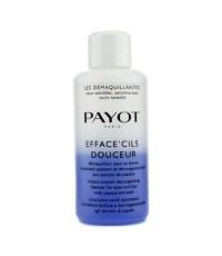 พาโยต์ - ทำความสะอาดผิวตาและริมฝีปากปรับผิวเรียบ Les Demaquillantes Efface' Cils Douceur Instant (ขน