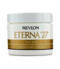Revlon - ครีมมอยซ์เจอไรเซอร์บำรุงตลอดวัน Eterna '27'  - 56.7g/2oz