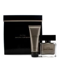 Narciso Rodriguez - For Him Coffret: Eau De Parfum Spray 50ml/1.6oz + All-Over Shower Gel 75ml/2.5oz