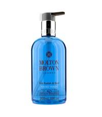 Molton Brown - ทำความสะอาดมือ Rok Radish & Basil  - 300ml/10oz
