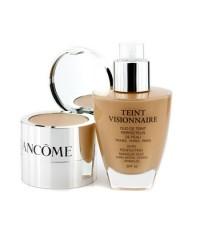 ลังโคม - รองพื้นดูโอ้ Teint Visionnaire Skin Perfecting SPF 20 - # 03 Beige Diaphane - 2pcs