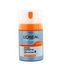 L'Oreal - เจลเติมความชุ่มชื่นให้แก่ผิว Men Expert Hydra Energetic - 50ml/1.7oz