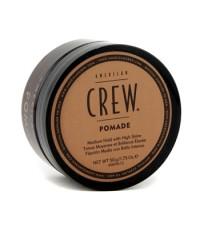 American Crew - น้ำมันแต่งผมอยู่ทรงและเงางาม Men ( ผมยาวปานกลาง ) - 50ml/1.75oz
