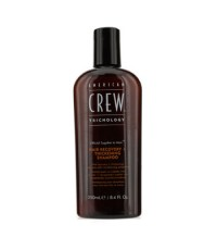 American Crew - Hair Recovery + Thickening Shampoo - 250ml/8.4oz