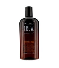 American Crew - Men Power Cleanser Style Remover Daily Shampoo (For All Types of Hair) - 450ml/15.2o