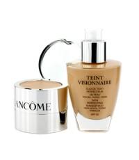 ลังโคม - รองพื้นดูโอ้ Teint Visionnaire Skin Perfecting SPF 20 - # 01 Beige Albatre - 2pcs