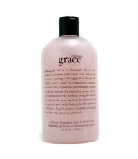 Philosophy - เจลแชมพู & ทำความสะอาดผิวผสมน้ำหอม Amazing Grace - 473.1ml/16oz