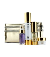 Swissline - 25th Anniversary Cell Shock Silver Kit: Emulsion 50ml Eye Complex 15ml Overnight Cream 1