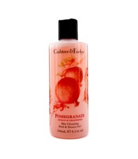 Crabtree & Evelyn - เจลอาบน้ำ Pomegranate Argan & Grapeseed - 250ml/8.5oz