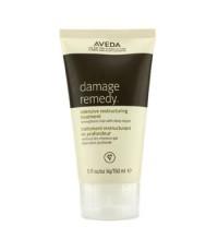 Aveda - ทรีทเม้นต์ปรับสภาพผมเข้มข้น Damage Remedy (แพ็คเกจใหม่) - 150ml/5oz