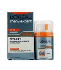 L'Oreal - Men Expert Vita Lift Anti-Wrinkle & Firming Moisturizer SPF 15 - 48ml/1.6oz