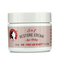 First Aid Beauty - 5 in 1 Restore Cream - 50ml/1.7oz