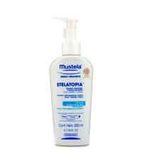 Mustela - ครีมทำความสะอาดผิว Stelatopia - 200ml/6.7oz