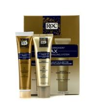 ROC - ชุด Retinol Correxion Max Wrinkle Resurfacing System: ทรีทเม้นต์ต่อต้านริ้วรอย30ml + เซรั่มปรั