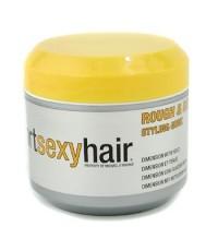 Sexy Hair Concepts - แต่งผมสำหรับผมสั้น Short Sexy Hair Rough & Ready - 4.4oz
