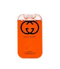 Gucci - เจลอาบน้ำผสมน้ำหอม Guilty Black - 200ml/6.7oz