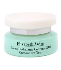 Elizabeth Arden - Perpetual Moisture 24 Eye Cream ( ไม่มีกล่อง ) - 15ml/0.5oz