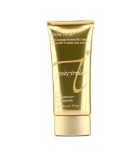 Jane Iredale - บีบีครีม Glow Time Full Coverage Mineral SPF SPF 25 - BB5 - 50ml/1.7oz
