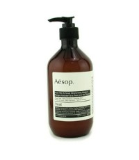 Aesop - มาร์คกุหลาบเพื่อเพิ่มความชุ่มชื่นแก่ผมและหนังศีรษะ - 500ml/17.64oz