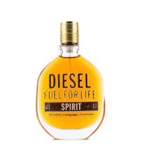 Diesel - Fuel For Life Spirit Eau De Toilette Spray - 75ml/2.5oz